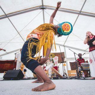Jön a 8. Babel Sound – a legcsaládiasabb multikulturális és -kulináris fesztivál