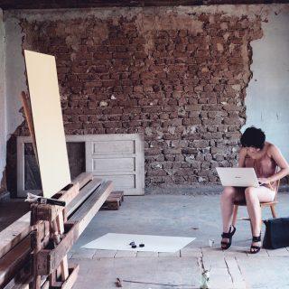 Nyári konyhákba költözik 24 nemzetközi művész Cereden