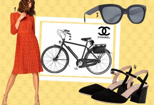 Öltözz a biciklidhez!