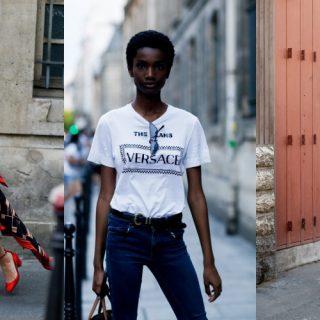 Mutatjuk a szezon legmenőbb párizsi streetstyle szettjeit