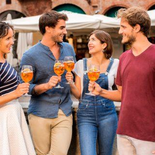 Édes élet – éld egy napod igazi olaszként!