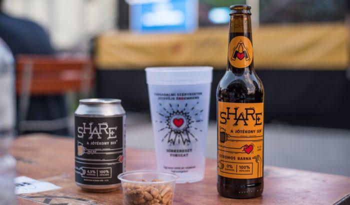Kedvenc helyünk a héten: Share