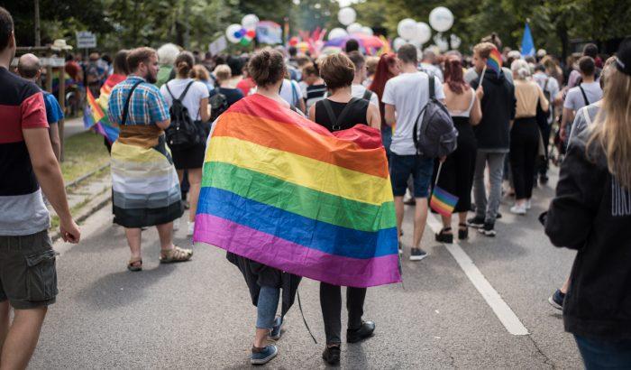 Ebben a városban lesz először vidéki pride fesztivál