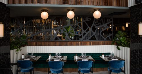 Kedvenc helyünk a héten: Beefbar