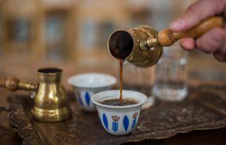 Kedvenc helyünk a héten: Leila's Authentic Lebanese Cuisine