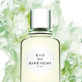 A legszexibb uniszex Givenchy parfümújdonság