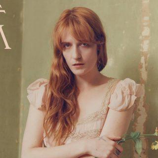 Megjelent a Florence + The Machine új albuma