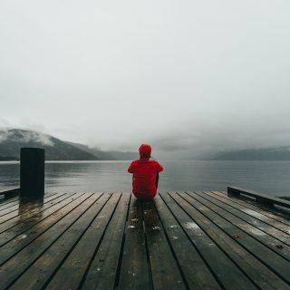 A magány rosszabb, mint elszívni napi fél doboz cigit