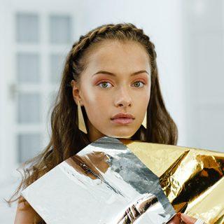 Te tudod, hogy az arany, vagy az ezüst áll jobban?