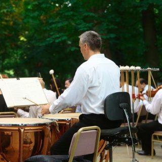 Hallgasd te is a Nemzeti Filharmonikusokat egy álomszép miniszigeten