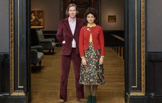 Bécsben rendez kiállítást Wes Anderson