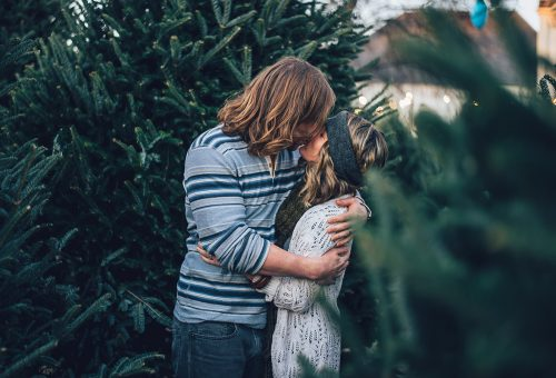 Egészségesebb és nyugodtabb lehetsz a csókolózástól
