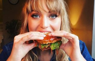 Mit esznek a modellek? – Jablonczky Mónika