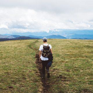 A hosszú sétáktól sajnos nem leszünk fittebbek
