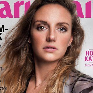 Megjelent az augusztusi Marie Claire