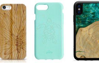 ÖKO: 3 stílusos, de környezettudatos telefontok