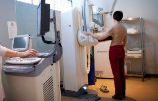 A britek szerint nem kell minden nőnek mellrákszűrésre járnia