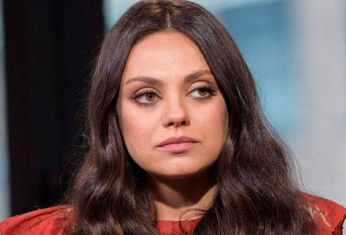 Ezért kerüli Mila Kunis a közösségi médiát
