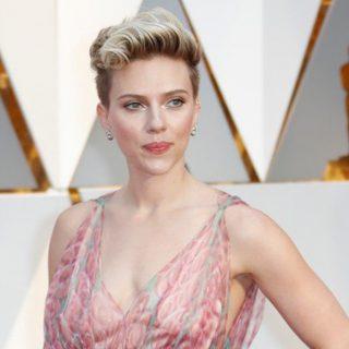 Scarlett Johanssonból mégsem lesz transznemű férfi