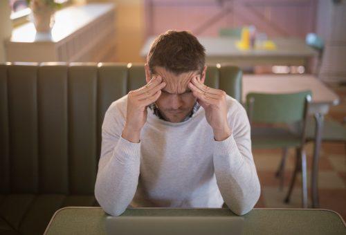 A szexista férfiaknak több gondjuk van a mentális egészségükkel
