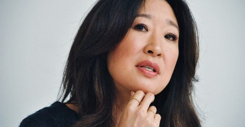 Sandra Oh történelmet írt az Emmy-jelölésével