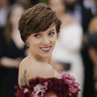 Scarlett Johansson kiakadt, amiért pornóhoz használták a fejét