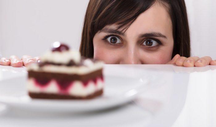 Ha ideges vagy, sokat eszel?