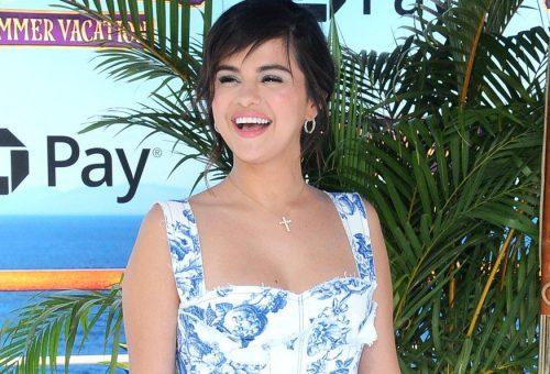 Az ötéves Selena Gomez kiakadásánál nincsen cukibb