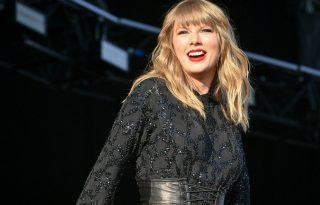 A Macskák filmváltozatában Taylor Swift is szerepet kapott