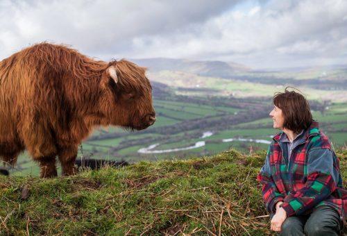 Ennyire cool is lehet egy női farmernek lenni