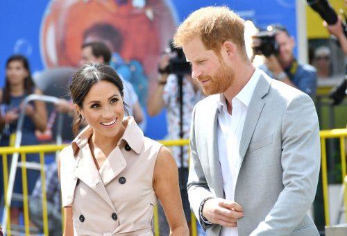 Bővül Meghan Markle és Harry herceg családja