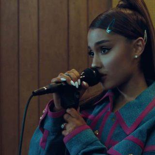 Ariana Grande otthagyja a Twittert és az Instagramot