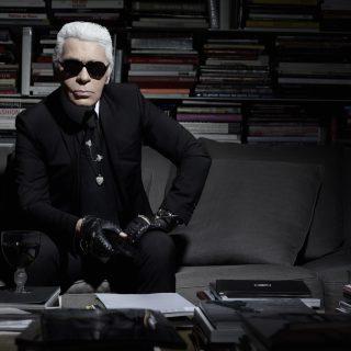 Karl Lagerfeld márkabolt nyílik Budapesten