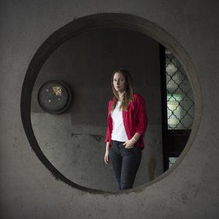 Feltörekvők: Szeleczki Rozália, filmrendező