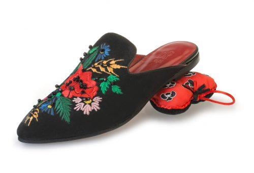 Szegedi papucs – újratöltve