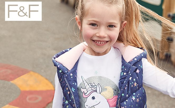 3e8fb43e0b Őszi szabadidős szettek, melyeket imádni fognak a gyerekek | Marie Claire