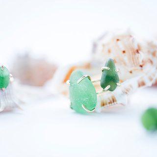 Üvegdarabok az óceánból?! – DORYVISY OCEAN GLASS kapszulakollekció
