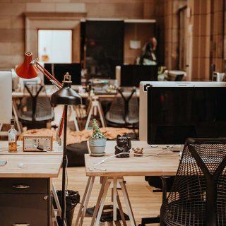Az irodád elrendezése károsíthatja az egészséged