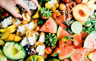Hűsítő ételekkel a kánikula ellen