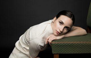 Fashion Talk: Törőcsik Franciska