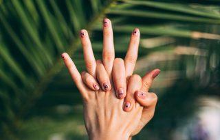 6 őrült menő manikűr, amit ki kell próbálnod idén nyáron