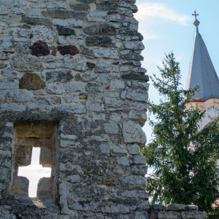 Gyere velem vidékre: romtúra bakancs nélkül a Balaton-felvidéken