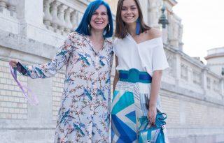 Karbon és acél: erős lányok a magyar designban