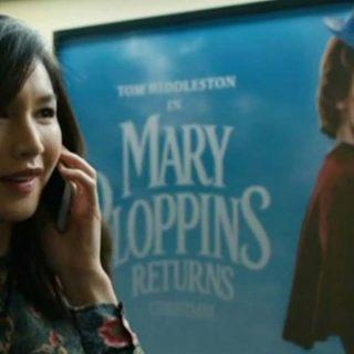 Tom Hiddleston kapja meg a női főszerepet ebben a zseniális kisfilmben