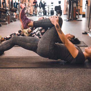 Már heti 2 óra mozgás is elég, hogy boldogabb legyél