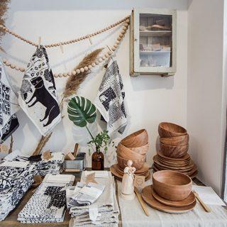 Tudatosság és lenvászon: slow dizájnt az otthonokba