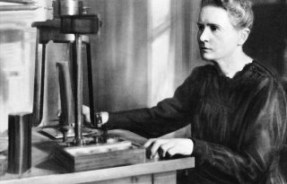 Marie Curie lett a történelem legnagyobb hatású nője