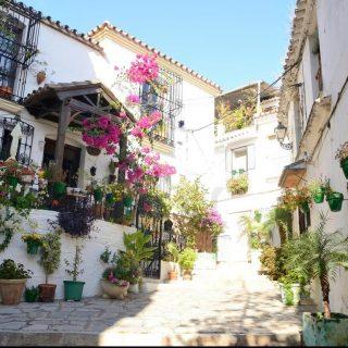Minivakáció a Costa del Solon