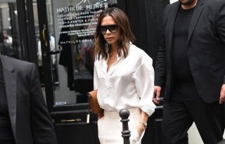 Victoria Beckham ott lesz a Spice Girls koncertjén, de nem úgy