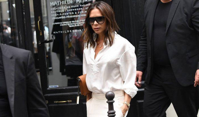 5 ok, amiért Victoria Beckham igazi stílusikon